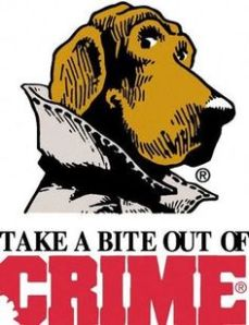 take a bite crime